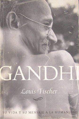 9789501501865: Gandhi (Spanish Edition)