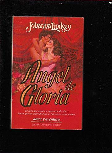 9789501502596: Angel de Gloria (Spanish Edition)