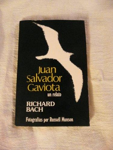 9789501505795: Juan Salvador Gaviota (Spanish Edition)