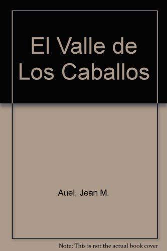 9789501506631: El Valle de Los Caballos