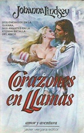 9789501507263: Corazones En Llamas (Spanish Edition)