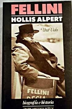 9789501508710: Fellini