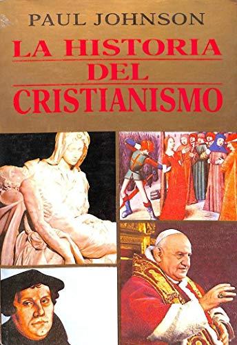 La historia del cristianismo,: Johnson, Paul