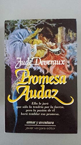 9789501509304: Promesa Audaz (Spanish Edition)