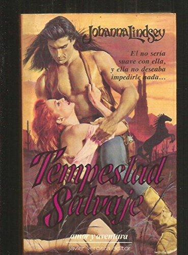 9789501510270: Tempestad Salvaje (Spanish Edition)
