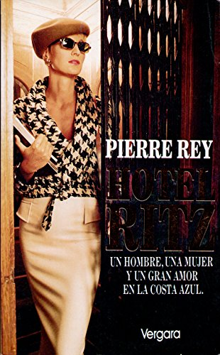 9789501510591: Hotel Ritz (Spanish Edition)