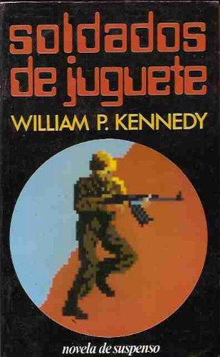 9789501511000: Soldados de Juguete (Spanish Edition)