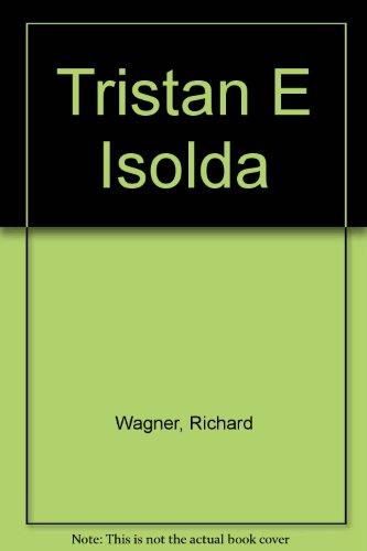 9789501511642: Tristan E Isolda (Spanish Edition)