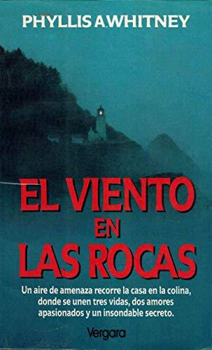 9789501512298: El Viento En Las Rocas (Spanish Edition)