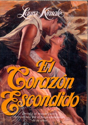 9789501513226: El Corazon Escondido (Spanish Edition)