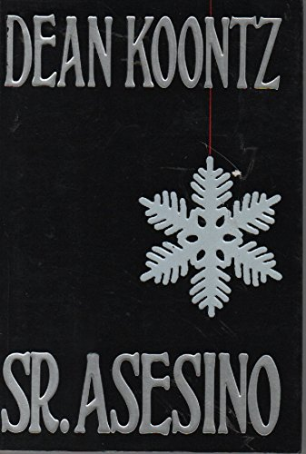 Sr. Asesino (Spanish Edition): Dean Koontz