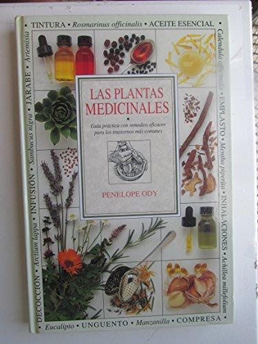 9789501513707: Plantas medicinales