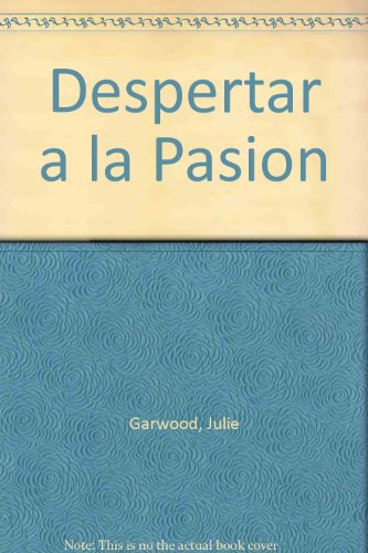 9789501513905: Despertar a la Pasion (Spanish Edition)