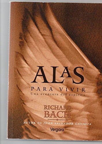 9789501514230: Alas Para Vivir (Spanish Edition)