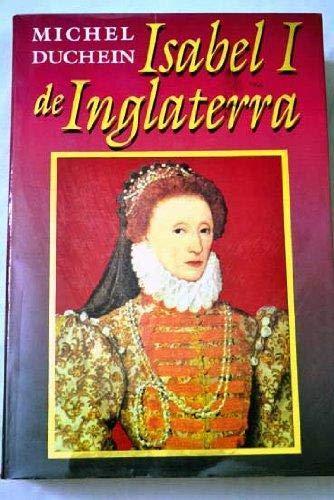 9789501514377: Isabel I de Inglaterra (Spanish Edition)