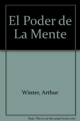 9789501514421: El Poder de La Mente (Spanish Edition)