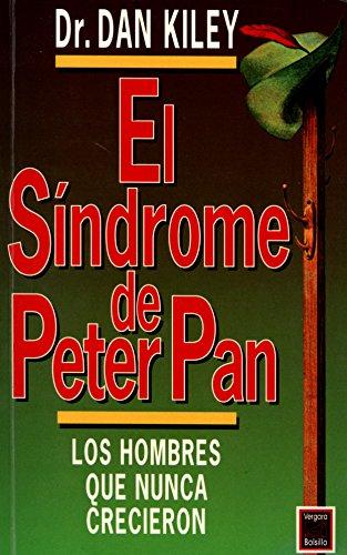 9789501514438: Sindrome de peter pan,el