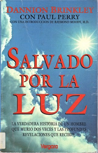 9789501514469: Salvado Por La Luz