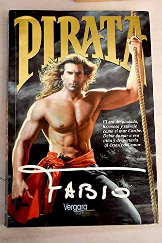 Pirata (Spanish Edition)