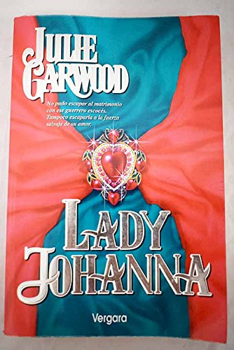 9789501514896: Lady Johanna (Spanish Edition)