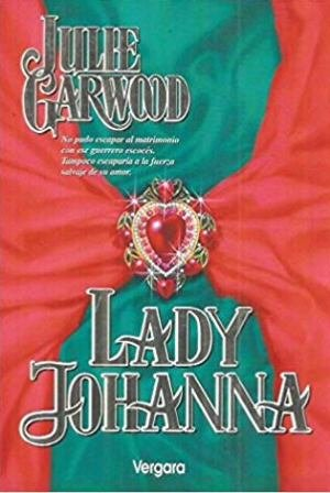 9789501514896: Lady Johanna (Spanish Edition)