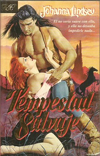 9789501515008: Tempestad Salvaje (Spanish Edition)