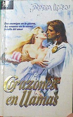 9789501515367: Corazones En Llamas (Spanish Edition)