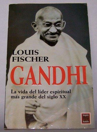 9789501515398: Gandhi (Spanish Edition)