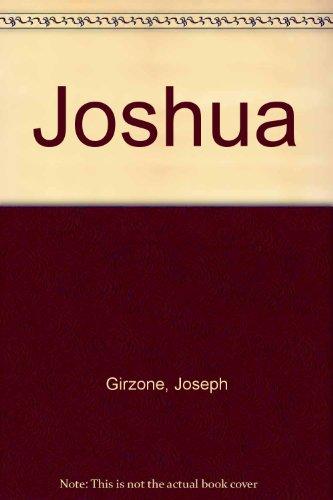 9789501515404: Joshua (Spanish Edition)