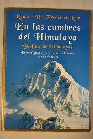 Stock image for En Las Cumbres del Himalaya for sale by medimops