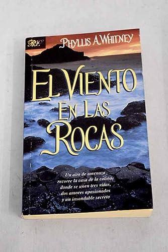 9789501515701: El Viento En Las Rocas (Spanish Edition)