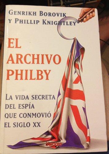9789501515794: El Archivo Philby (Spanish Edition)