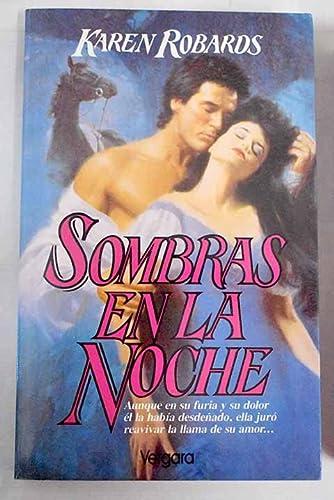 9789501516203: Sombras En La Noche (Spanish Edition)