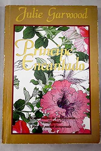 9789501516746: El Principe Encantado (Spanish Edition)