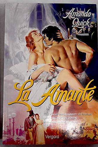 9789501517057: Amante, La (Spanish Edition)