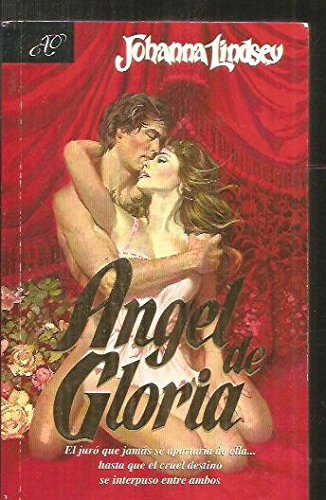 9789501517156: Angel de Gloria (Spanish Edition)