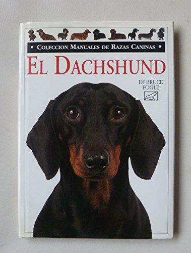 9789501517255: El Dachshund (Spanish Edition)