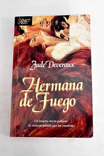 9789501517378: HERMANA FUEGO (Bolsillo)