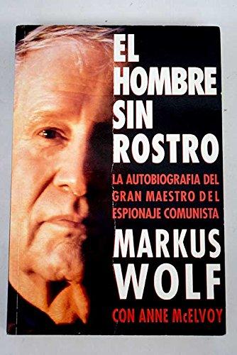 9789501517415: El Hombre Sin Rostro (Spanish Edition)