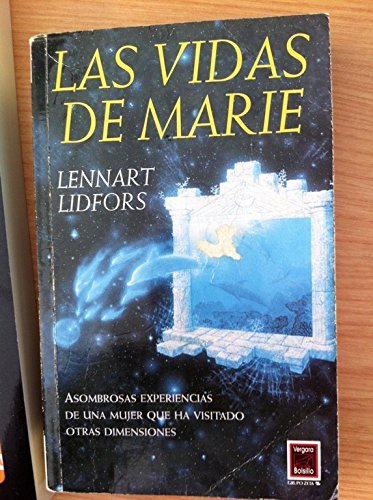 9789501517934: Vidas de Marie, Las (Spanish Edition)