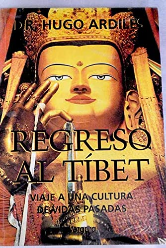 9789501518351: Regreso Al Tibet (Spanish Edition)