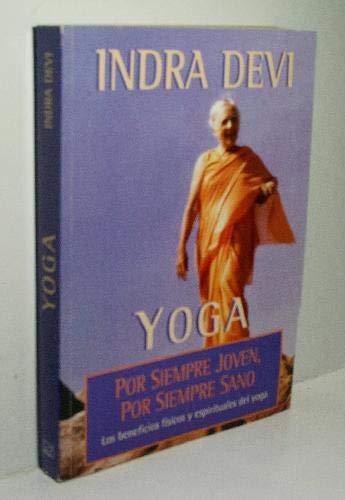 9789501518399: Yoga