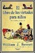 Trabajo - El Libro De Las Virtudes (Spanish Edition) - William J. Bennett