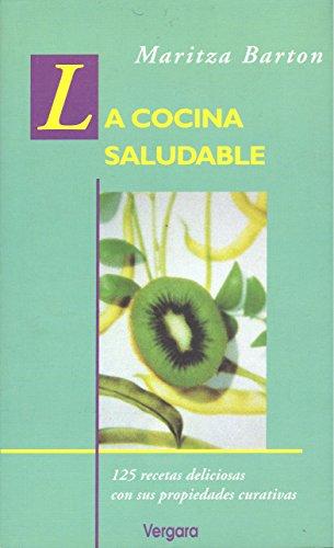 COCINA SALUDABLE  LA *