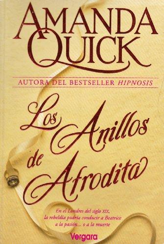 Los Anillos de Afrodita (Spanish Edition): Quick, Amanda