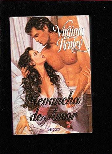 9789501519952: Revancha de Amor (Spanish Edition)