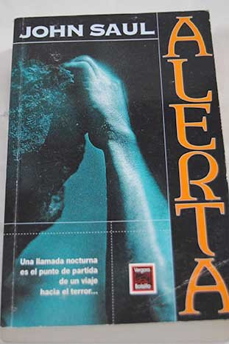 9789501520026: Alerta (Spanish Edition)