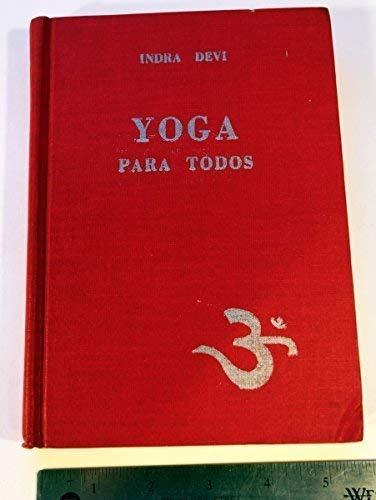 9789501520323: Yoga para todos