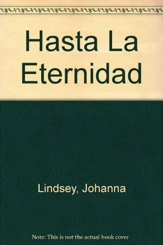 9789501520347: Hasta la eternidad (bolsillo)