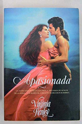 9789501521665: Apasionada (Spanish Edition)